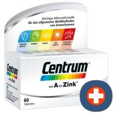 Centrum tablets 60 pcs