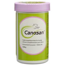 Canosan concentrate pellets 4% dog 650 g