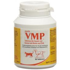 Vmp pfizer tablets dogs cats animal treatment. 50 pc
