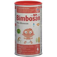 Bimbosan organic hosana ds 300 g