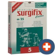 Surgifix net bandage no5 25m