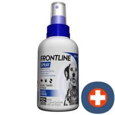Frontline lös animal treatment. spr 100 ml