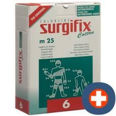 Surgifix net bandage no6 25m