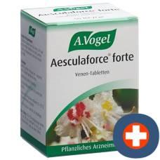 A.vogel aesculaforce forte veins tablets 50 pcs