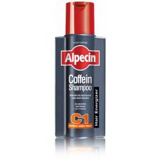 Alpecin hair shampoo caffeine energizer c1 250 ml