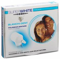 Super white blanchi dent device completely
