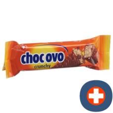 Choc ovo crunchy 20 g