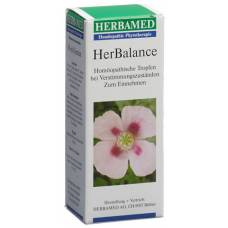Herbalance moodiness drops 50 ml