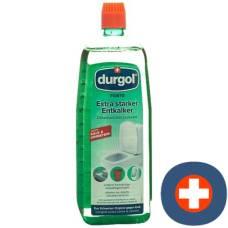 Durgol forte strong descaling 1 lt