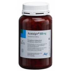 Acetalgin tbl 500 mg ds 500 pcs