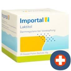 Importal powder 2 x 10 g dble btl 25 pcs