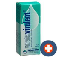 Metavirulent drop fl 50 ml