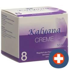 8 kalyana cream with 50 ml sodium chloride