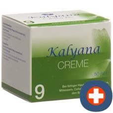 9 kalyana cream with 50 ml sodium phosphate