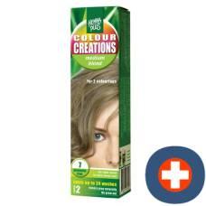 Henna color creations medium blond 7 60 ml