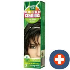 Henna color creations medium brown 4 60 ml