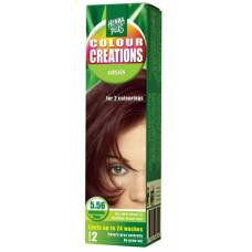 Henna color creations cassis 5:56 60 ml