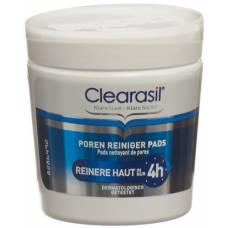 Clearasil pore cleanser pads 65 pcs