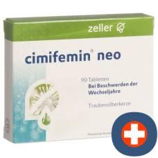 Cimifemin neo tbl 6.5 mg 90 pcs