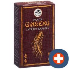 Panax ginseng cape 30 pcs