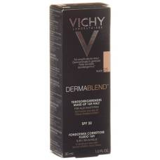 Vichy dermablend dermablend correction make up 25 nude 30 ml