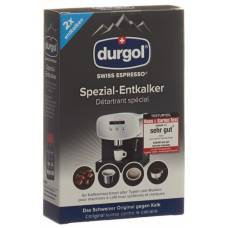 Durgol swiss espresso special descaler 2 x 125 ml