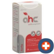 Ahc forte antiperspirant liq 30 ml