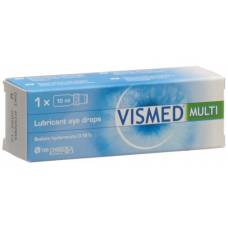 Vismed multi gd opht 1.8 mg / ml fl 10 ml