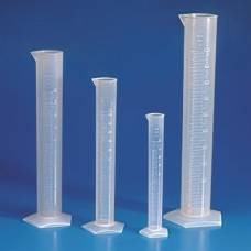 Semadeni measuring cylinder pp 25ml high dimensional