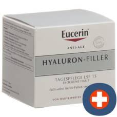 Eucerin hyaluron-filler day care pot 50 ml