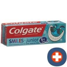 Colgate toothpaste smiles 6+ 50 ml