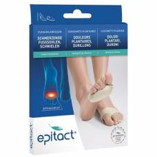 Epitact sole of the foot cushion s <22.5cm 1 pair