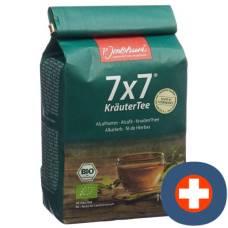 Jentschura 7x7 herbal tea 100g