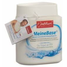Jentschura my base 750 g