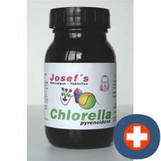 Chlorella pyrenoidosa joseph tbl 400 mg 6 x 250 pcs