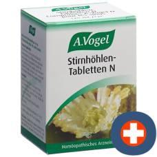 A. vogel sinuses tablets n fl 120 pcs
