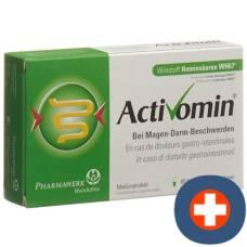 Activomin cape 60 pcs
