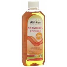 Alma win orange oil cleaner fl 500 ml