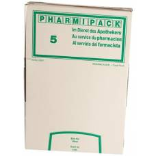 Pharmipack tragtasche no 5 very large 200 pcs