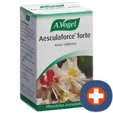 A.vogel aesculaforce forte veins tablets 90 pcs