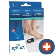 Epitact heel insoles heel spur ladies 1 pair