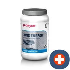 Sponser long energy compet form citrus ds 1200 g