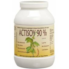 Actisoy 90% neutral plv 750 g