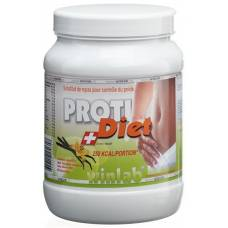 Proti diet plv vanilla 250 g