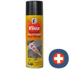 Vinx wasp spray eros spr 500 ml