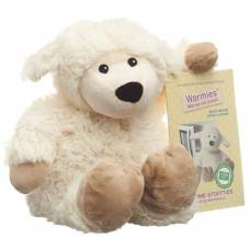 Beddy bear heat soft toy sheep