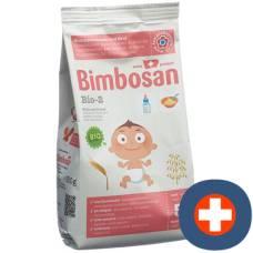 Bimbosan bio-2 oats spelled refill 300 g