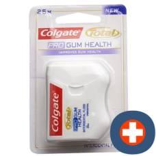 Colgate total pro gums floss 25m