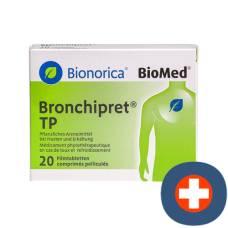 Bronchipret tp filmtabl 20 pcs