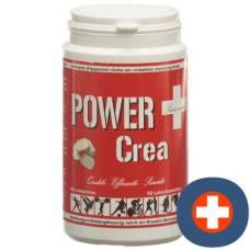 Power crea creatine monohydrate tablets 60 pcs